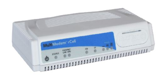 Multitech rCell 3G Router MTCBA H3 HSPA