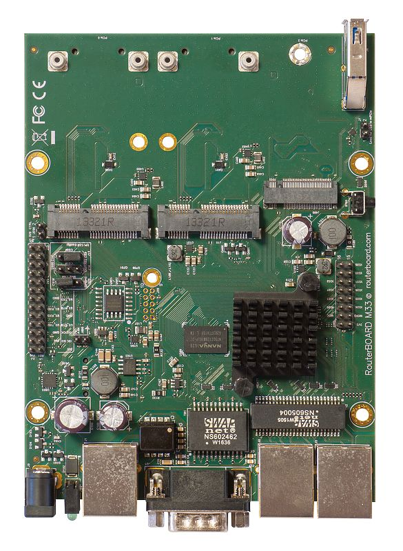 RBM33G Routerboard