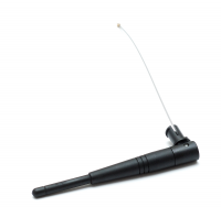 2.4/5.8 GHz Swivel Antenna, MMCX Connector