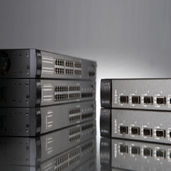 Ethernet Switches & Adapters