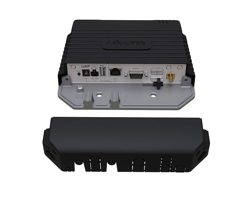LtAP Heavy Duty LTE Kit (includes 1 x LTE Interface)