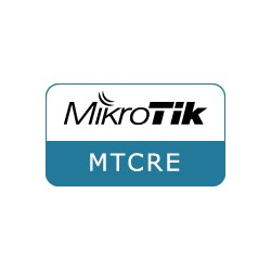 MTCRE - Certified Routing Engineer