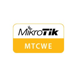 MTCWE - Certified Wireless Engineer