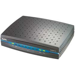 P663H Dual Bonded ADSL Router