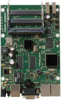 RB435G Gigabit Routerboard